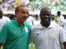 Baptism of fire for Enugu coach Yusuf in CAF Cup