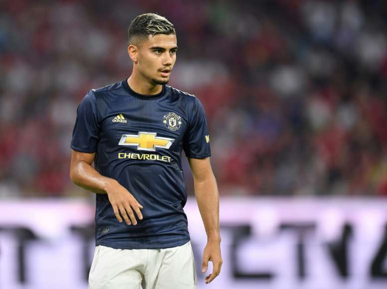 Pereira is attracting interest from West Ham. AFP
