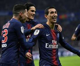 Di Maria with point to prove on return to Old Trafford with PSG.