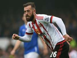 Steven Fletcher joined Sunderland from Wolves for £12 million in 2012 and scored 23 goals in 108 appearances, but he fell out of favour with Black Cats boss Sam Allardyce and has been allowed to move to Marseille on loan for the rest of the season