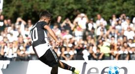Paratici sul futuro di Dybala, JuventusFC