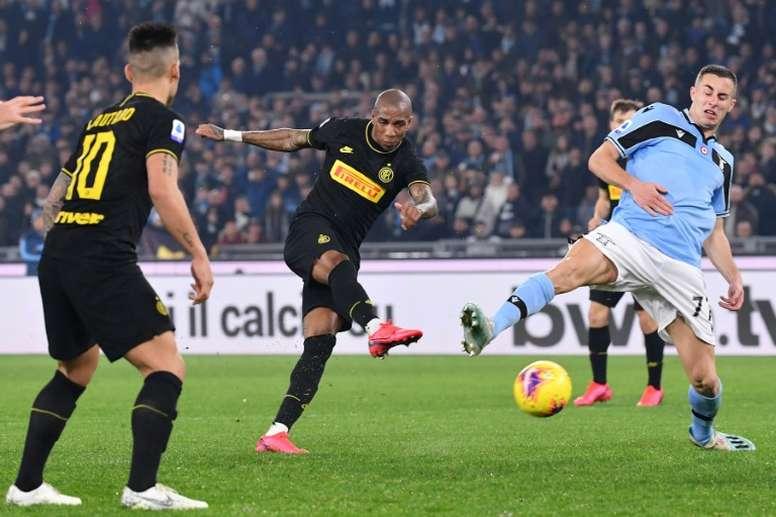 Luz verde de la Serie A. AFP