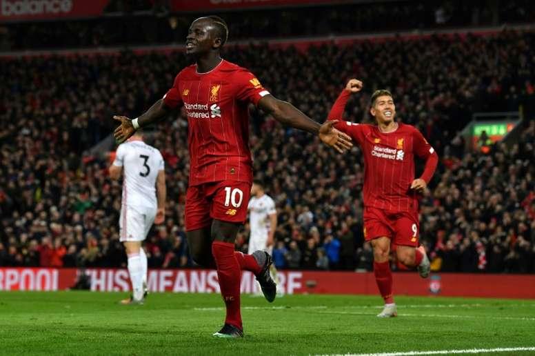 Quem ganhará a Bola de Ouro africana? AFP