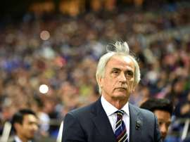 Japans football coach Vahid Halilhodzic warns his players not to get silly in their World Cup