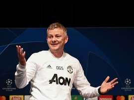 Manchester tem dois jovens talentos portugueses na mira. AFP