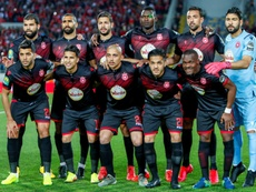 Etoile Sahel are the only one to have won all five current and past CAF competitions. AFP