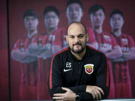 Shanghai SIPG's million-euro Brazilian 'miracle doctor'. AFP