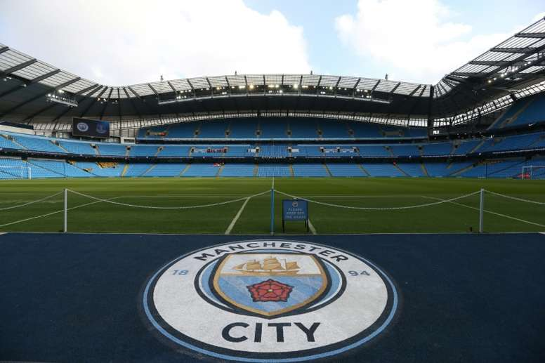 Manchester City could face an inquest over 'Football Leaks' allegations. AFP