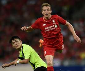 Jurgen Klopp would like to see Lucas Leiva's return. LiverpoolFC