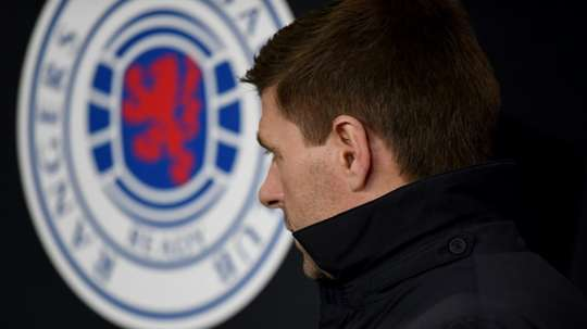 Rangers have slammed the SPFL's points per game proposal. AFP