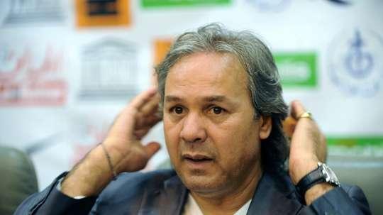 Seis meses duró el sustituto de Alcaraz. AFP