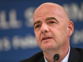 FIFA warns scandal-hit Oceania: Clean-up 'vital for survival'