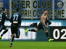 Pourquoi le choc Lazio-Udinese ne se jouera pas ce lundi. AFP