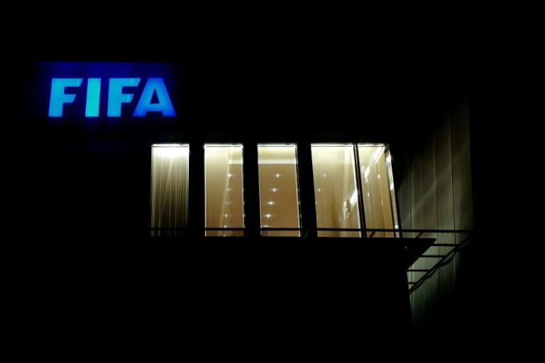 FIFA sanciona de por vida a dirigente de fútbol de Bostwana