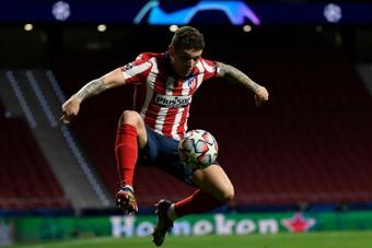 United doit vendre pour signer Trippier et Camavinga. AFP