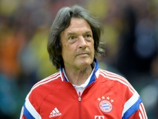 Former Bayern doctor says he quit because Guardiola 'knew better'. AFP