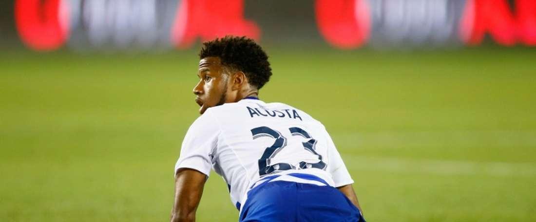 Dallas remontó ante Atlanta United. AFP