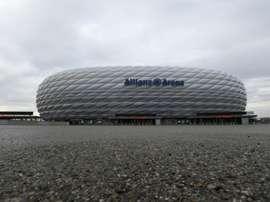 German venues should stay shut for 18 months, says expert. AFP
