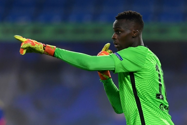 Chelsea keeper Mendy reveals how he nearly quit football