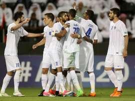 Qatar's Al Rayyan crash out after Doha thriller