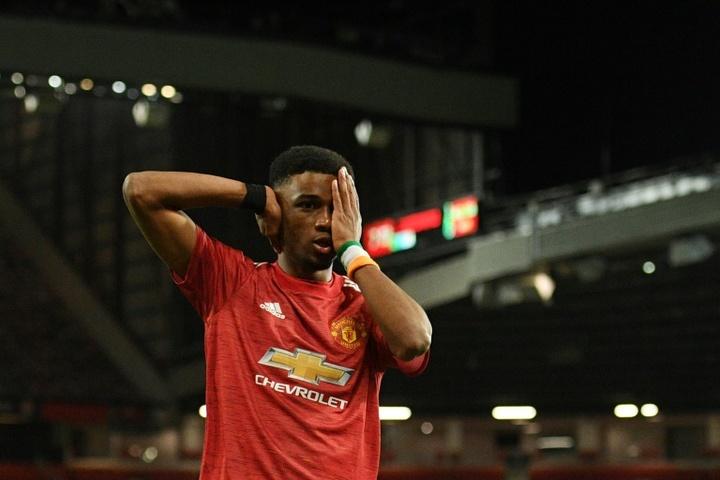 Diallo sairá emprestado do time inglês. AFP