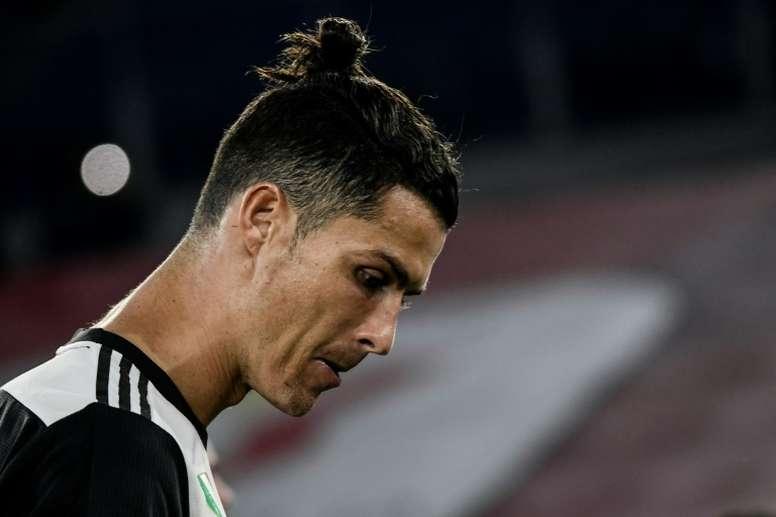Les compos probables du match de Serie A entre Bologne et la Juventus. AFP