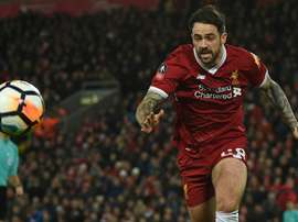 Southampton have the option to sign Ings for £18 million. AFP