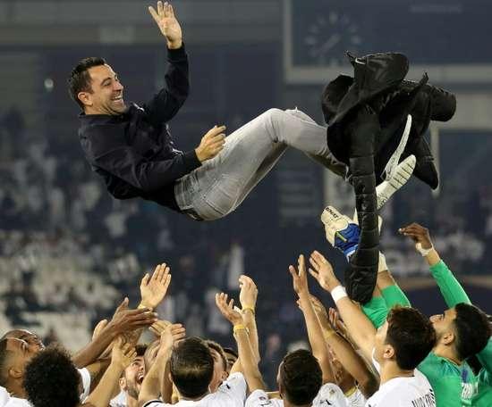 Les confidences de Chico Flores. AFP