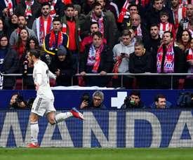 El 'caso Bale' va para largo. AFP