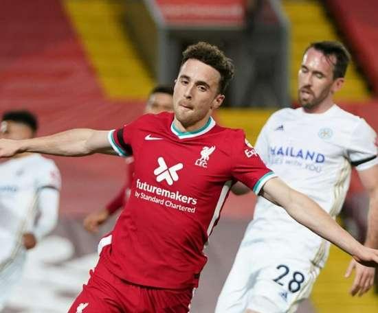 Liverpool won 3-0. AFP