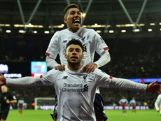Klopp doesn't care about records as Liverpool close in on title