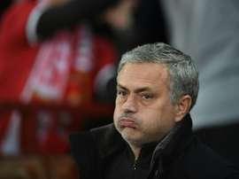 Mourinho quer revolucionar o plantel para a próxima época. EFE