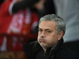 Los jóvenes del Manchester United lo tendrán más difícil. AFP
