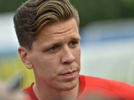 Szczesny has revealed why he left Arsenal for Juve. AFP