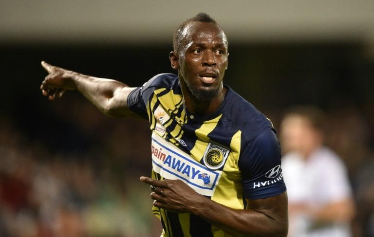 Usain Bolt rechazó el contrato de La Valeta FC, club de Malta