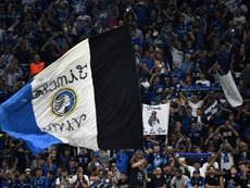 Atalanta fined for fans Dalbert racist abuse. AFP