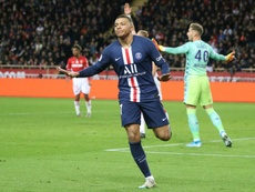 Mbappe dreams of 'Champions League, Euro 2020 and Olympic treble'