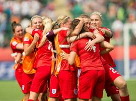 England Women are due to face tough opposition in form of Brazil and Australia this week.