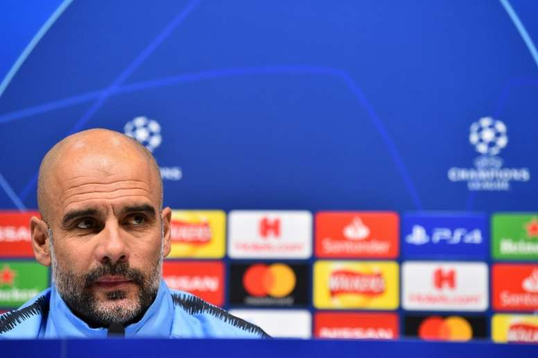 Guardiola in need of Tottenham turnaround for some Champions League vindication