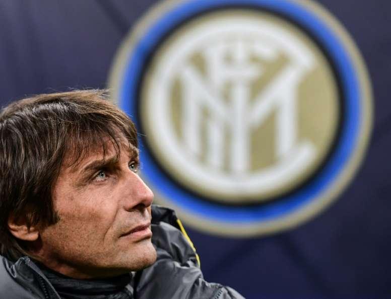 La short-list de l'Inter pour cet été. AFP