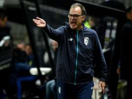 Bielsa guides Leeds out of the wilderness