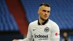 Kostic, otro objetivo del Newcastle, pero el Eintracht no teme que se vaya