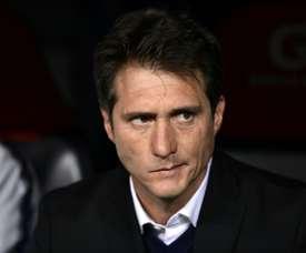 LA Galaxy name Barros Schelotto as coach.