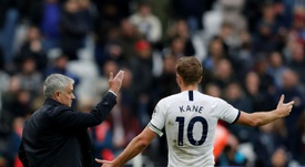 Tottenham pediu ajuda para amenizar efeitos da crise econômica. AFP