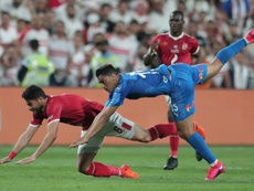 Africa roundup: Zamalek finish second to book Champions League spot. AFP