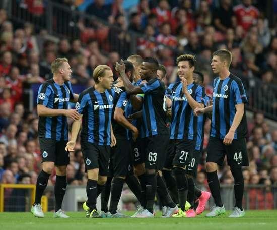 El conjunto belga sigue a lo suyo. Brugge
