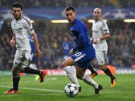 Chelsea won the reverse fixture 6-0 at Stamford Bridge. AFP