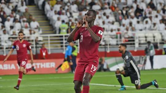 Qatar players cleared in eligibility row before Asian Cup final