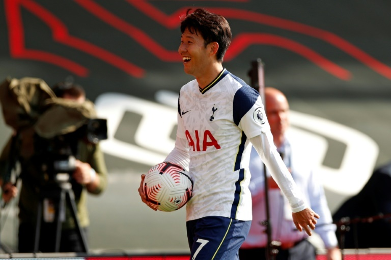 Tottenham form is not 'Spursy' but defending must improve - Mourinho