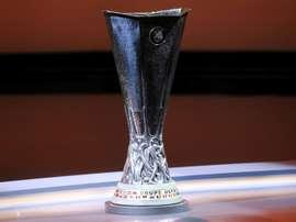 Voici le direct du tirage des huitièmes de finale de l'Europa League. AFP